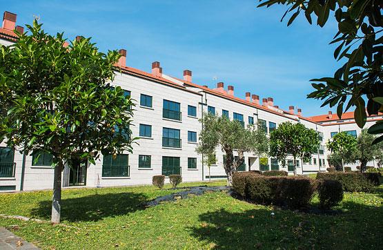 Piso en venta en A Illa de Arousa, Pontevedra, Avenida Da Ponte, 72.870 €, 1 habitación, 1 baño, 38 m2