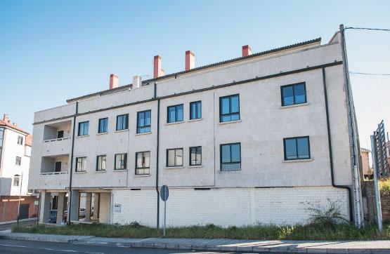 Piso en venta en Estacion de Lalín, Lalín, Pontevedra, Calle Do Recanto, 52.400 €, 2 habitaciones, 2 baños, 77 m2
