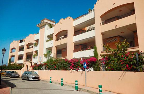 Piso en venta en Manilva, Málaga, Calle Esmeralda, 169.470 €, 2 baños, 98 m2