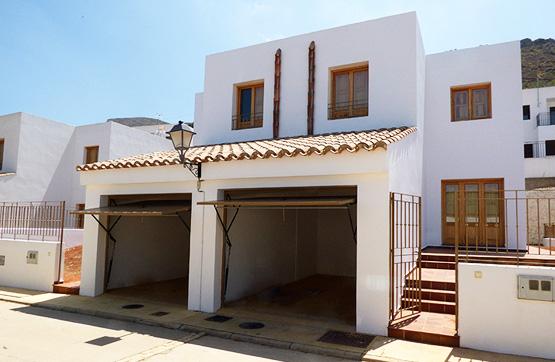 Casa en venta en Lucainena de la Torres, Almería, Calle España, 64.400 €, 3 habitaciones, 3 baños, 128 m2