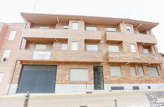 Piso en venta en San Cristóbal de la Cuesta, Salamanca, Plaza España, 85.275 €, 3 habitaciones, 2 baños, 89 m2
