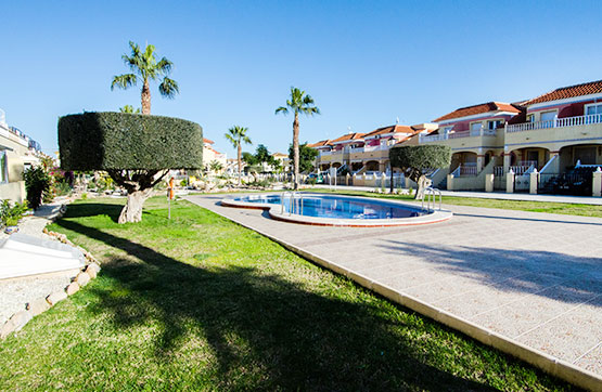 Casa en venta en Casa en Algorfa, Alicante, 88.500 €, 3 habitaciones, 1 baño, 85 m2