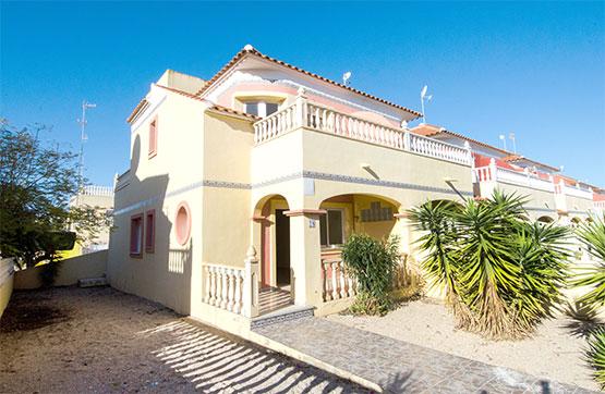 Casa en venta en Algorfa, Alicante, Calle Estonia, 100.795 €, 3 habitaciones, 1 baño, 82 m2