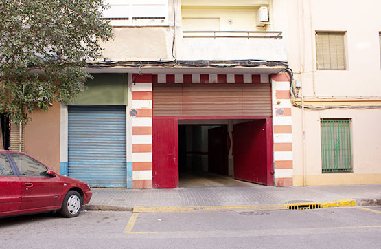 Parking en venta en Valencia, Valencia, Calle Hipolito Rovira, 10.600 €