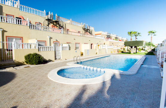 Casa en venta en Algorfa, Algorfa, Alicante, Calle Hungria, 101.000 €, 3 habitaciones, 1 baño, 82 m2