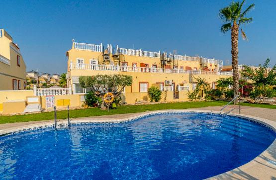 Casa en venta en Algorfa, Alicante, Urbanización Lo Crispín, 88.500 €, 3 habitaciones, 1 baño, 82 m2