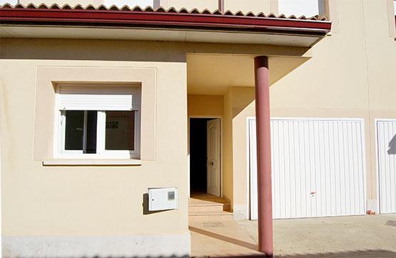 Casa en venta en Villanueva del Campo, Zamora, Calle la Pradera, 56.810 €, 3 habitaciones, 2 baños, 115 m2