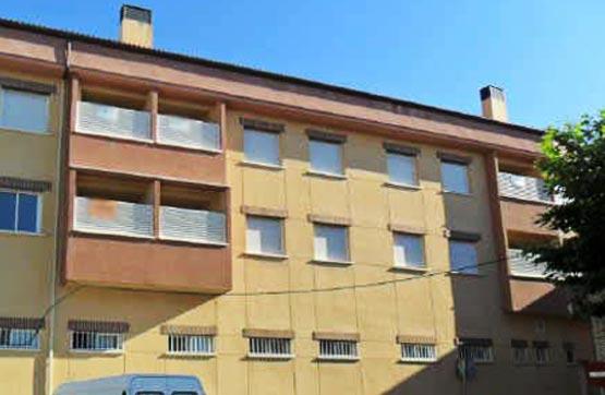 Piso en venta en El Hoyo de Pinares, Ávila, Calle la Verbena, 48.300 €, 2 habitaciones, 1 baño, 181 m2