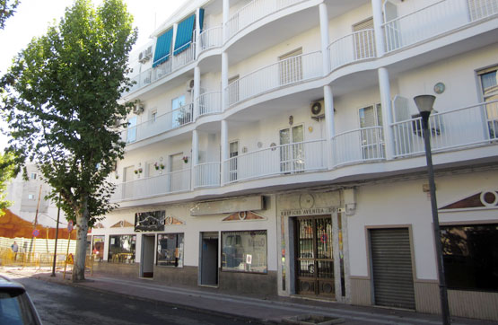 Parking en venta en La Carolina, Jaén, Avenida Madrid, 9.600 €