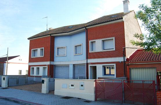 Casa en venta en Mojados, Mojados, Valladolid, Carretera Madrid, 146.100 €, 4 habitaciones, 3 baños, 289 m2