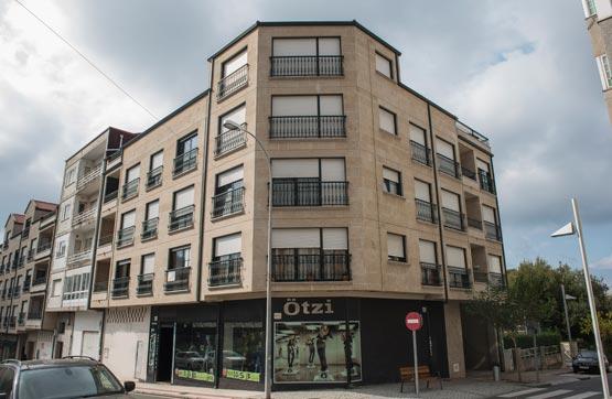 Piso en venta en Piso en Bueu, Pontevedra, 72.500 €, 1 habitación, 1 baño, 41 m2, Garaje