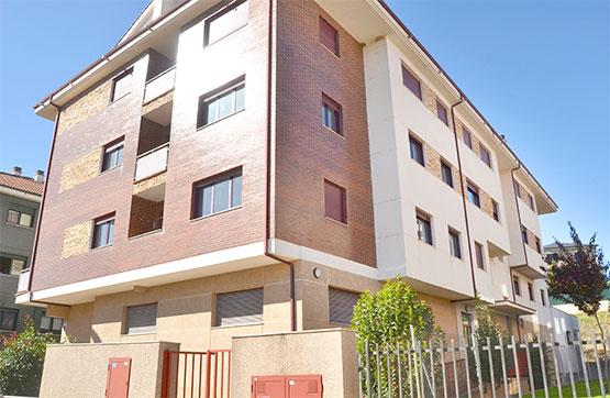 Piso en venta en Villaquilambre, León, Calle Mejico, 94.734 €, 2 habitaciones, 2 baños, 108 m2