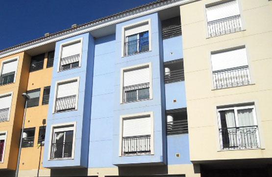 Piso en venta en Mula, Murcia, Carretera Murcia, 41.600 €, 1 habitación, 1 baño, 74 m2