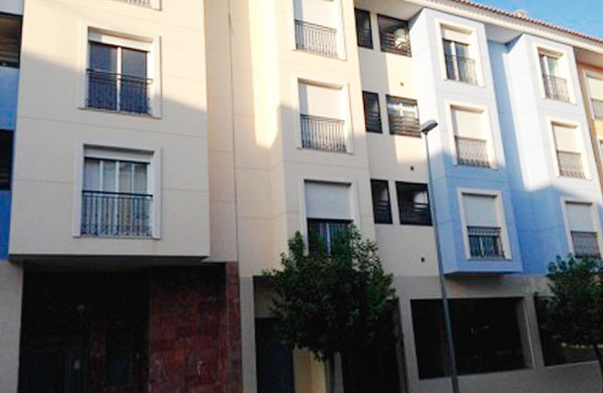 Piso en venta en Mula, Murcia, Carretera Murcia, 44.900 €, 1 habitación, 1 baño, 68 m2