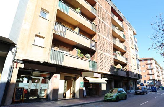 Piso en venta en Manlleu, Barcelona, Calle Pintor Guardia, 28.800 €, 1 habitación, 1 baño, 28 m2