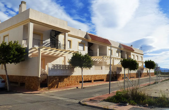 Piso en venta en Illar, Almería, Avenida Principe de Asturias, 38.640 €, 2 habitaciones, 1 baño, 80 m2