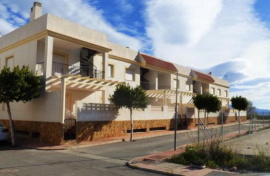 Piso en venta en Illar, Almería, Avenida Principe de Asturias, 36.960 €, 2 habitaciones, 1 baño, 73 m2