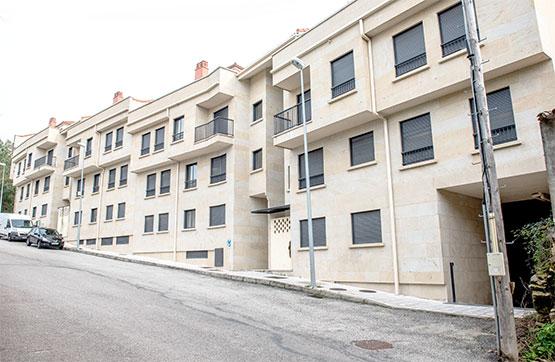 Piso en venta en Piso en O Rosal, Pontevedra, 33.030 €, 1 habitación, 1 baño, 46 m2, Garaje