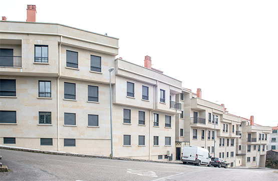 Piso en venta en O Rosal, Pontevedra, Calle Simon del Mazo, 48.300 €, 1 habitación, 1 baño, 61 m2