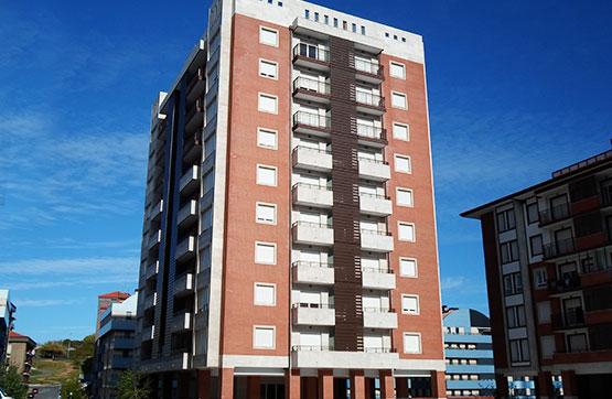 Piso en venta en Bermeo, Vizcaya, Calle Zubiaur Tar Kepa, 245.300 €, 3 habitaciones, 2 baños, 101 m2