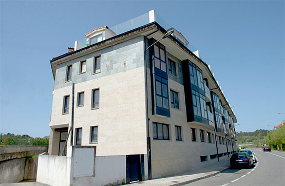 Trastero en venta en Ares, A Coruña, Avenida Mugardos, 2.068 €