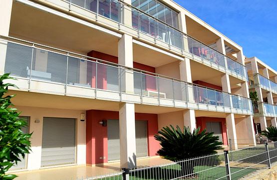 Piso en venta en Oropesa del Mar/orpesa, Castellón, Calle Forcall, 194.040 €, 2 habitaciones, 2 baños, 120 m2