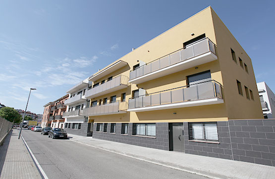 Parking en venta en La Garriga, Barcelona, Paseo Congost, 10.500 €
