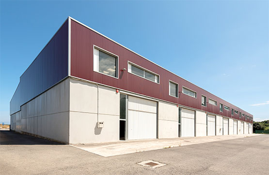 Industrial en venta en Cervo, Lugo, Calle Centro Cuiña, 60.373 €, 291 m2