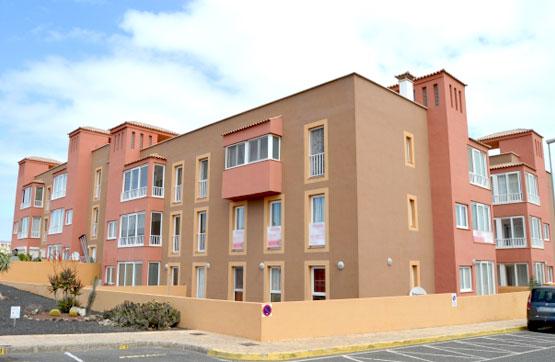 Piso en venta en La Oliva, Las Palmas, Urbanización Mirador de la Dunas, 163.500 €, 3 habitaciones, 2 baños, 115 m2