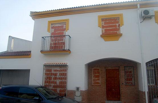 Casa en venta en Pinos Puente, Granada, Calle America, 94.000 €, 4 habitaciones, 1 baño, 128 m2
