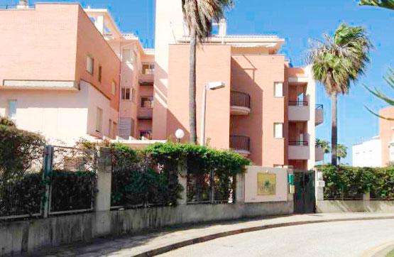 Parking en venta en Rota, Cádiz, Calle Gavilanes Res. El Arce 1ª Fase 2 -1, 7.000 €, 22 m2