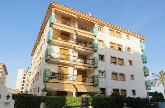 Piso en venta en Calafell, Tarragona, Calle Bonaventura Carles Aribau, 278.000 €, 3 habitaciones, 2 baños, 93 m2