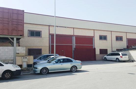 Industrial en venta en Jerez de la Frontera, Cádiz, Avenida Alcalde Cantos Ropero, 110.000 €, 258 m2