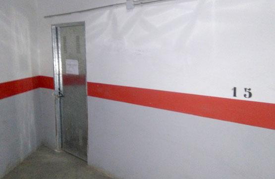 Parking en venta en Guadix, Granada, Calle Pablo Picasso, 14.800 €, 30 m2