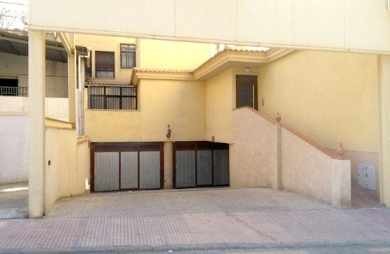 Parking en venta en Guadix, Granada, Calle Pablo Picasso, 8.800 €, 18 m2