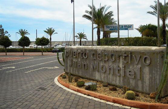 Suelo en venta en Águilas, Murcia, Avenida del Puerto Deportivo, 8.900 €, 24 m2