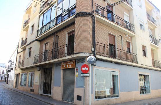 Piso en venta en Utrera, Sevilla, Calle Sevilla, 97.000 €, 3 habitaciones, 1 baño, 84 m2