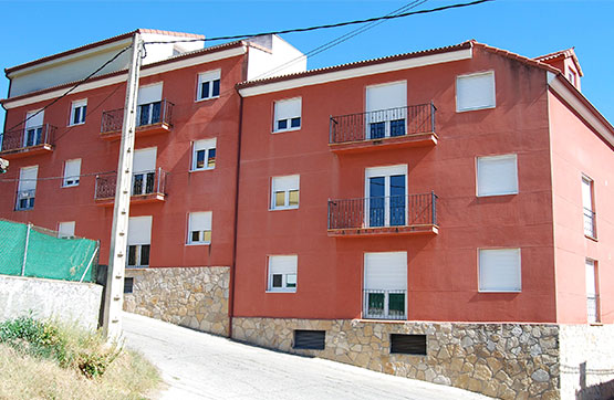 Piso en venta en Arenas de San Pedro, Ávila, Calle Peguera, 22.500 €, 1 habitación, 1 baño, 51 m2