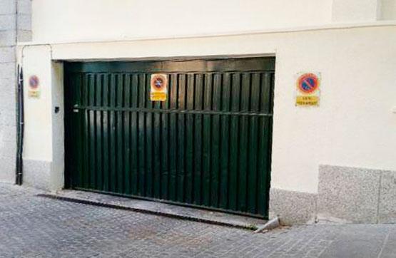 Parking en venta en San Lorenzo de El Escorial, Madrid, Calle Juan de Toledo, 11.500 €, 21 m2