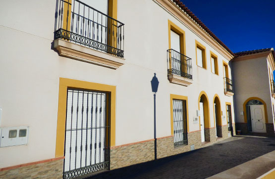 Casa en venta en Uleila del Campo, Almería, Avenida Juan Carlos I, 57.000 €, 3 habitaciones, 2 baños, 95 m2