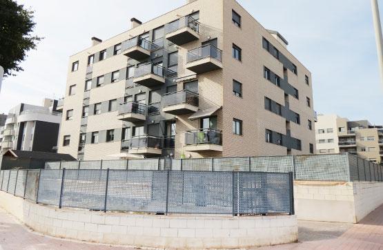 Parking en venta en Castellón de la Plana/castelló de la Plana, Castellón, Calle Doctor Vicente Altava, 4.100 €, 10 m2