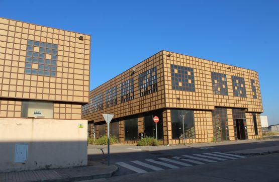 Industrial en venta en Bollullos de la Mitación, Sevilla, Avenida Empresarial Pibo, 59.800 €, 164 m2