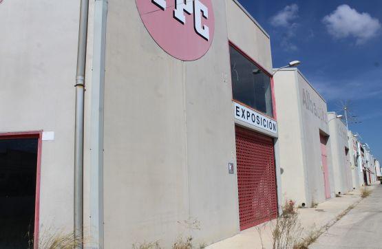 Industrial en venta en Industrial en Albacete, Albacete, 134.610 €, 768 m2