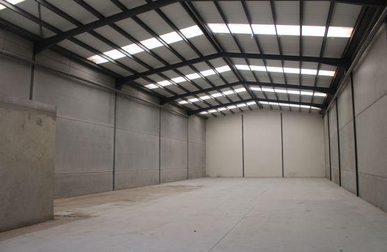 Industrial en venta en Industrial en Albacete, Albacete, 148.170 €, 808 m2