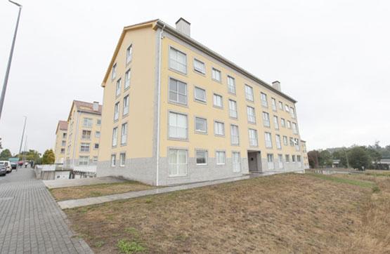 Piso en venta en Brión, A Coruña, Urbanización Lamas de Albariño - Pedrouzos, 87.400 €, 2 habitaciones, 1 baño, 74 m2