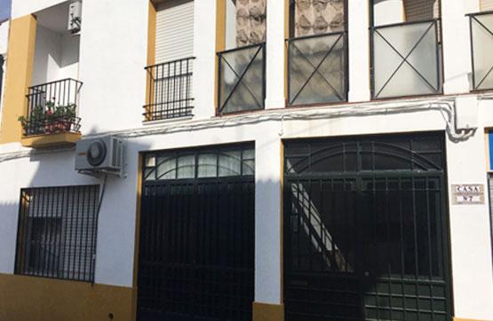 Casa en venta en Guadalcázar, Córdoba, Calle Julio Romero, 65.432 €, 3 habitaciones, 2 baños, 101 m2