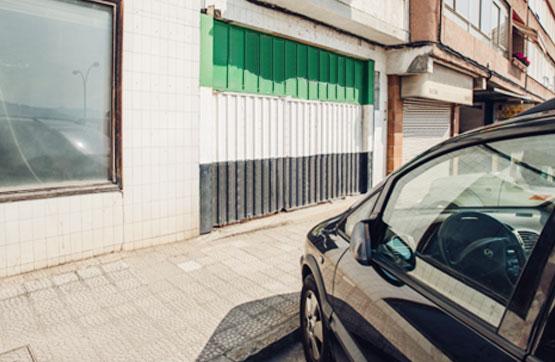 Local en venta en Marqués de Valdecilla, Santander, Cantabria, Calle Duque Ahumada, 95.100 €, 224 m2