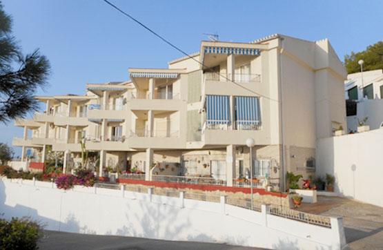 Piso en venta en Almuñécar, Granada, Calle Miramar, 82.800 €, 2 habitaciones, 1 baño, 64 m2