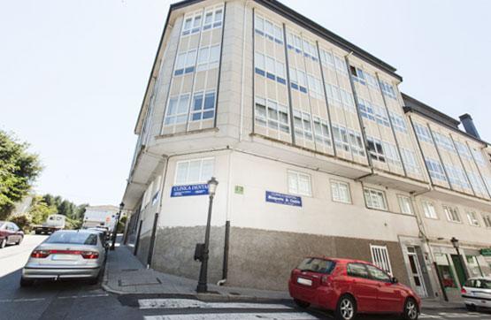 Piso en venta en Oroso, A Coruña, Calle Practicante, 52.500 €, 2 habitaciones, 1 baño, 62 m2