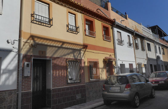 Casa en venta en Motril, Granada, Calle Cuartel de la Montaña, 47.000 €, 3 habitaciones, 1 baño, 56 m2